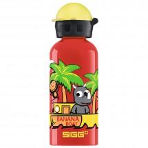 SIGG - Kid's Banana Boat - Drinkfles