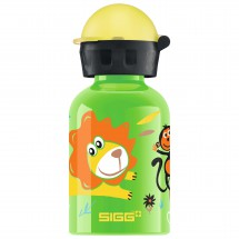 SIGG - Kid's Jungle Day - Water bottle