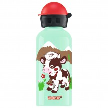 SIGG - Kid's Swiss Friends - Drinkfles