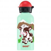 SIGG - Kid's Swiss Friends - Trinkflasche