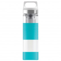 SIGG - SIGG Hot & Cold Glass WMB   - Isolierflasche