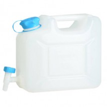 Hünersdorff - Wasserkanister Profi - Poches à eau