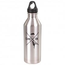 Mizu - Climb-On Bergfreunde Edition - Trinkflasche