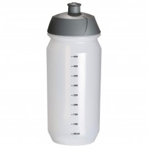 Tacx - Trinkflasche Shiva Skala - Fahrrad Trinkflasche