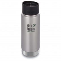 Klean Kanteen - Wide Vacuum Insulated - Bouteille isotherme
