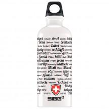 SIGG - Swiss Translator - Trinkflasche