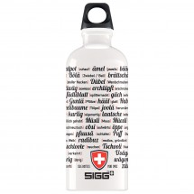 SIGG - Swiss Translator - Water bottle