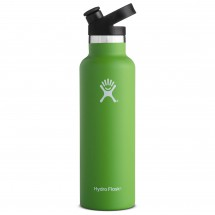 Hydro Flask - Standard Mouth Hydro Flask with Sport Cap - Eristetty pullo