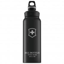 SIGG - WMB Swiss Emblem - Trinkflasche