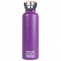 360 Degrees - Vacuum Insulated Drink Bottle - Vakuumflaske