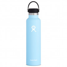 Hydro Flask - Standard Mouth with Standard Flex Cap - Insulated bottle