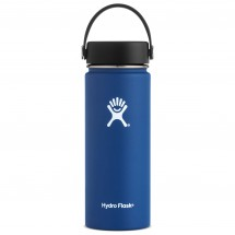 Hydro Flask - Wide Mouth with Flex Cap - Insulated bottle
