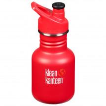 Klean Kanteen - Kid Kanteen Classic Sport Cap 3.0 - Water bottle