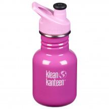 Klean Kanteen - Kid Kanteen Classic Sport Cap 3.0 - Trinkflasche