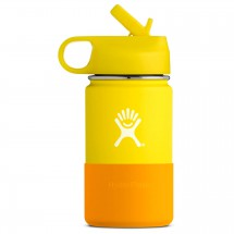 Hydro Flask - Kids Wide Mouth - Isoleerfles