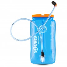 Source - Widepac LP 2 - Hydration system