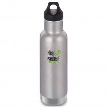 Klean Kanteen - Classic Vacuum Insulated Loop Cap - Insulated bottle