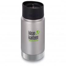 Klean Kanteen - Wide Vacuum Insulated Café Cap 2.0 - Insulated bottle