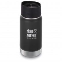 Klean Kanteen - Wide Vacuum Insulated Café Cap 2.0 - Isoleerfles