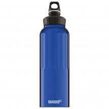 SIGG - Alutrinkflasche WMB - Trinkflasche