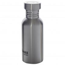 Tatonka - Steel Bottle Premium - Trinkflasche