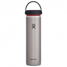 Hydro Flask - Wide Mouth Trail Lightweight With Flex Cap - Isolierflasche