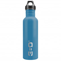 360 Degrees - Stainless Single Wall Bottle - Drickflaska