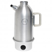 Alb Forming - Camping Samovar - Dry fuel stove
