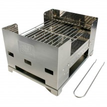 Esbit - BBQ-Box 300 S - Dry fuel stove