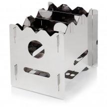 Petromax - Hobo-kookstel - Kookstel voor droge brandstoffen
