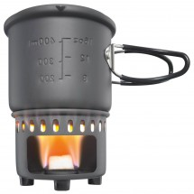 Esbit - Solid fuel cookset - Dry fuel stove