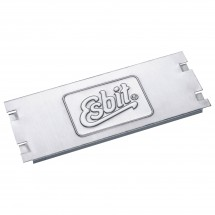 Esbit - Windscherm bij BBQ-box
