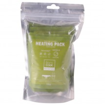 Barocook - Heating Pack - Kookstel voor droge brandstoffen