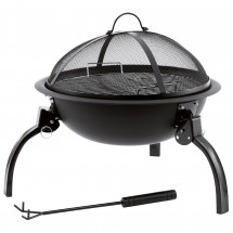 Outwell - Cazal Fire Pit - Folding grill