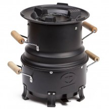Envirofit - Charcoal HR - Solid fuel stoves