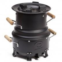 Envirofit - Charcoal HR - Trockenbrennstoffkocher