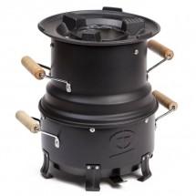 Envirofit - Charcoal HR - Dry fuel stove