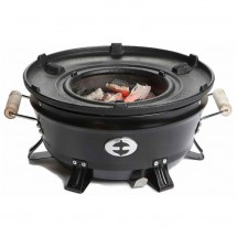 Envirofit - CH-5200 GoGrill Charcoal Stove