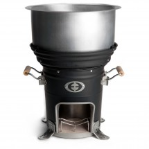 Envirofit - M 5000 - Kookstel voor droge brandstoffen
