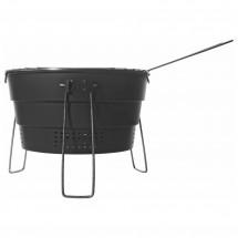 Relags - Pop Up Grill - Kookstel voor droge brandstoffen