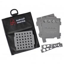 Bushcraft Essentials - Bushbox Set - Trockenbrennstoffkocher