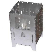 Bushcraft Essentials - Bushbox XL - Trockenbrennstoffkocher