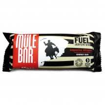 Mulebar - Liquorice Allsports - Energiapatukka