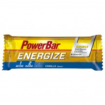 PowerBar - Energize Vanille - Energieriegel