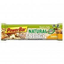 PowerBar - Natural Energy Cereal Sweet-Salty Seeds&Pretzels