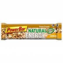 PowerBar - Natural Energy Cereal Cacao Crunch