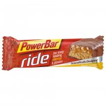 PowerBar - Ride Erdnuss-Karamell - Energiegel
