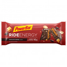 PowerBar - Ride Schoko-Karamell - Energiegel