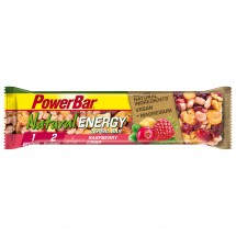 PowerBar - Natural Energy Cereal Raspberry Crisp