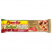 PowerBar - Natural Energy Cereal Strawberry-Cranberry - Energieriegel
